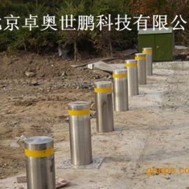 升降柱 升降路障 路桩 升降路桩 路柱