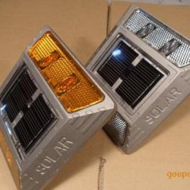 衷峰林大量生产太阳能道钉灯
