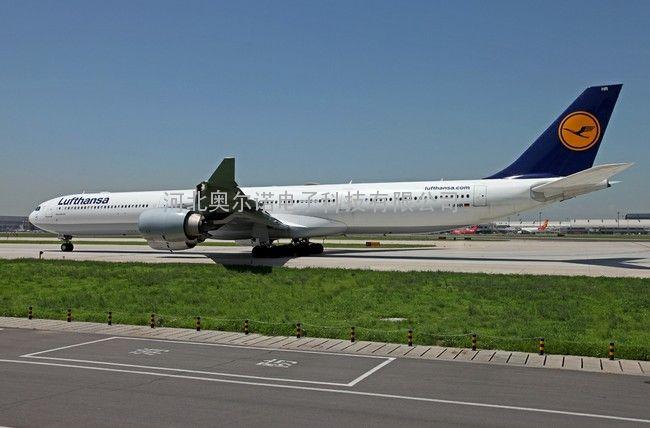 机场跑道气象观测系统