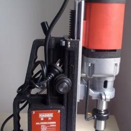 可钻23mm的磁力钻 磁座钻 磁性钻机