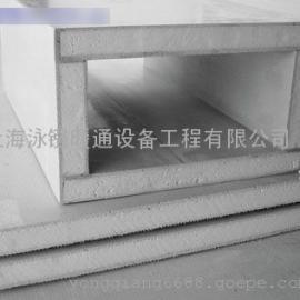 玻镁复合风管批发制作安装