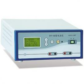 普通蛋白电泳仪电源/双稳定时电泳仪电源