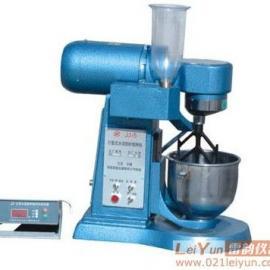 水泥胶砂搅拌机 胶砂搅拌机 JJ-5水泥胶砂搅拌机详细介绍