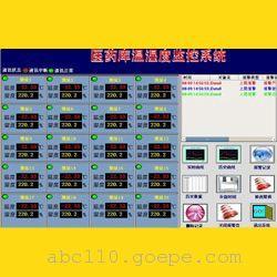 温度湿度监控系统