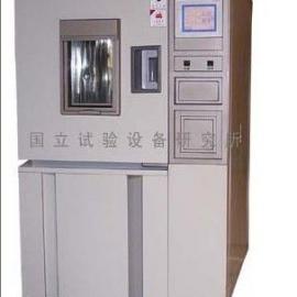 常州国立高低温交变湿热试验箱