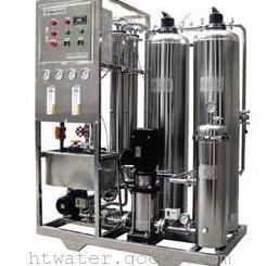 一体化纯水机