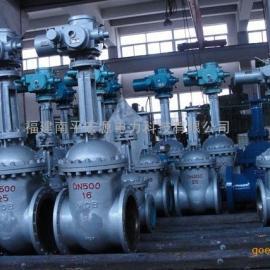 DN500mm-1400mm大口径及高压的闸阀