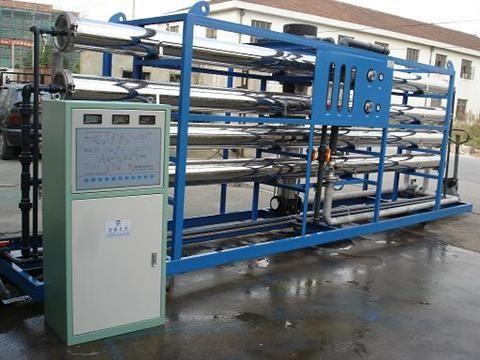江苏化工纯水设备、化工行业生产用水处理设备