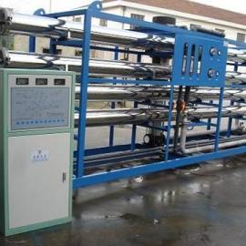 电子电池用水设备电子元件纯水设备三级管高纯水设备