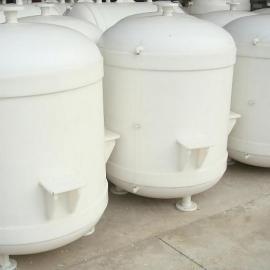 聚丙烯、聚氯已烯真空计量罐、高位槽