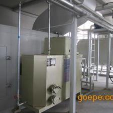 喷粉烘道改造专用生物质燃烧机