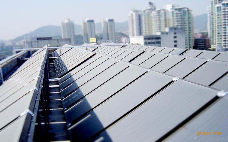 首页 供应产品 节能新能源 太阳能设备 太阳能集热板/器 >> 边框集热