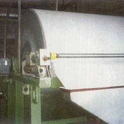 G5型脱硫转鼓真空过滤机