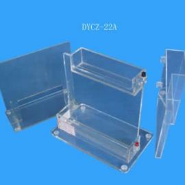 电泳仪/蛋白凝胶电泳仪/DYCZ-22A电泳槽