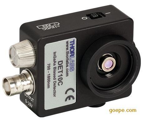 高灵敏度快速PIN光电探测器-光电探测器