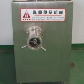 JR-120型冻肉绞肉机