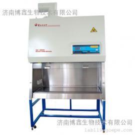 上海博迅单人半排生物安全柜BSC-1000 II A2