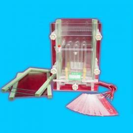 北京双板夹芯式/双板夹芯式垂直电泳仪(大号)