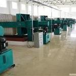 板框压滤机|厢式压滤机|石家庄科石机械设备有限公司