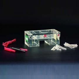 小号琼脂糖电泳仪/琼脂糖水平电泳槽