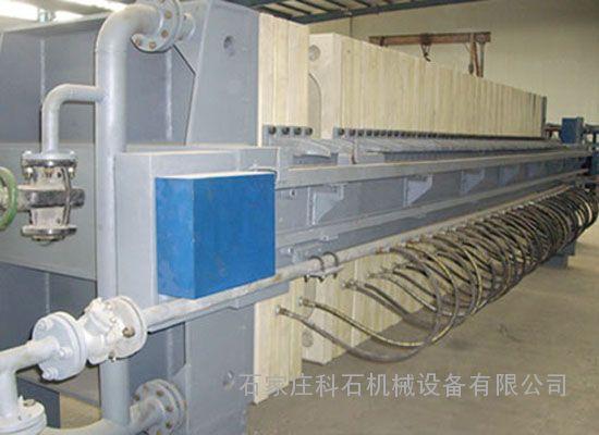 脱硫压滤机|硫泡沫过滤机