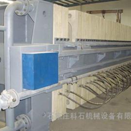 河北20-1000型污泥自动压滤机