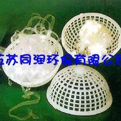 多孔球形悬浮填料