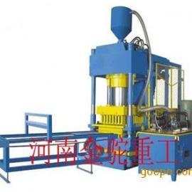静压免烧砖机 提供最新液压免烧砖机-金驼重工