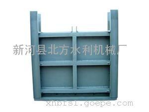 800*800钢闸门/不锈钢闸门价格