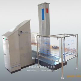 人体X光机 海关人体检测仪 保护人体隐私,可连续检测仪!]