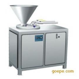 YG-30型液压灌肠机