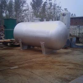 恒安10立方储气罐/2吨蒸汽锅/储气罐价格压力储气罐价格