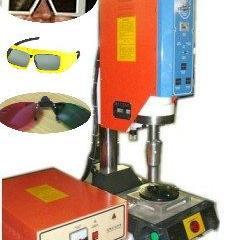 深圳水晶球焊接机|东莞弹力球超声波焊接|广东塑料热板焊接机