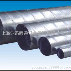螺旋管|上海风管厂家|螺旋风管价格