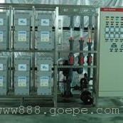 义乌超滤设备|金华大型EDI超纯水|金华大型EDI超纯水