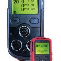 便携式防爆四合一气体检测仪PS200