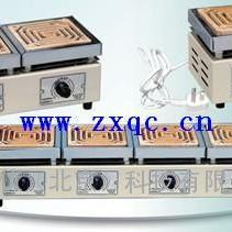 电子调温万用电阻炉,可调万用电炉价格(单联2KW)