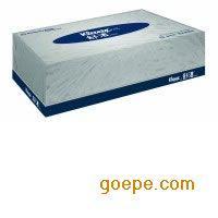 0223-10 KLEENEX® 舒洁®双层盒装面纸