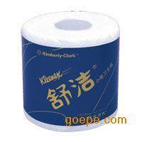 0316-00 KLEENEX® 舒洁® 小卷卫生纸2层