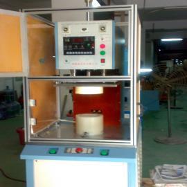 东莞高频诱导机|深圳惠州金属与塑胶产品熔接机