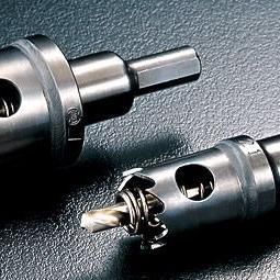 H.S.S.型双金属孔钻