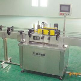 ZTB-1型不干胶圆瓶单面贴标机