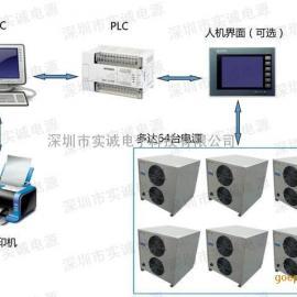 自动线网络控制电源