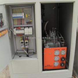低温高纯氦气纯化装置