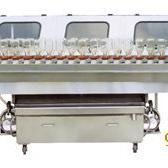 CP-60双列链轨式冲瓶机