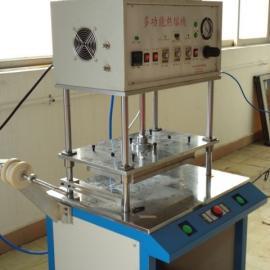 东莞大尺寸塑胶产品多螺母埋植机|塑胶铆接成型机|热熔焊接机