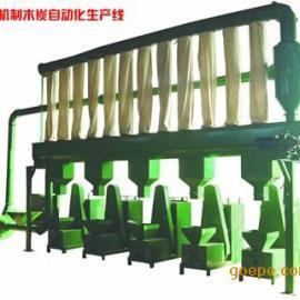 贵州木炭机热销上榜的原因