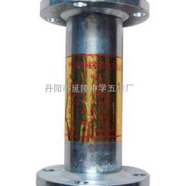 丙烷回火防止器阻火器