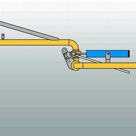 鹤管 贵达鹤管 液化气鹤管