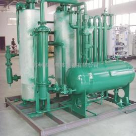 液氨分解炉|氨分解气体发生设备